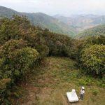 Rescatan a turistas extraviados en volcán Chaparrastique