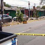 Matan a 2 vigilantes que intentaron evitar robo de carro