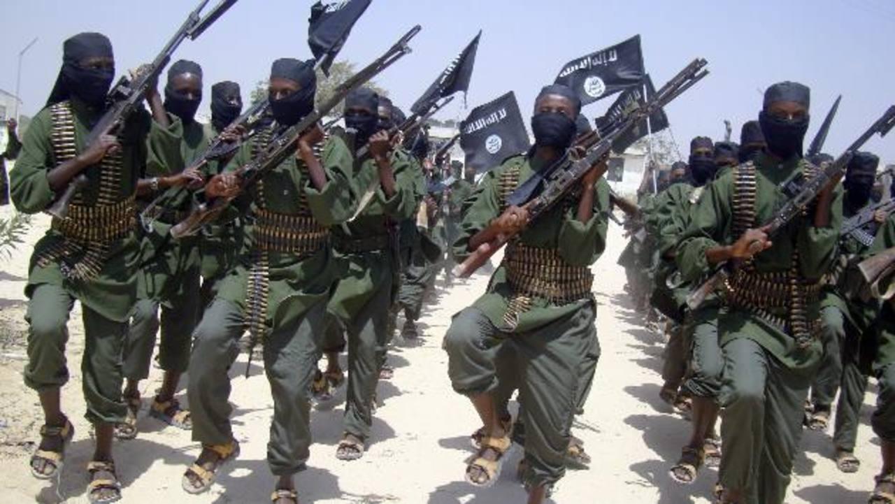 En la actualidad, Al Shabaab es ampliamente reconocida como una organización terrorista. foto edh / internet