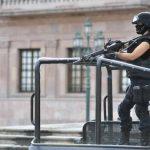 Texas: Encarcelan 6 miembros de mafia mexicana