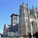 Catedral Nacional de Washington recobra esplendor con restauración