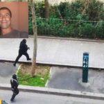 Identifican a policía asesinado en ataque a Charlie Hebdo