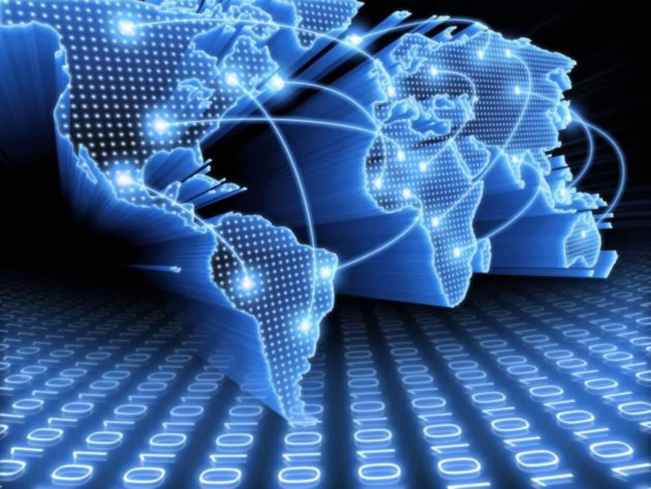 """El 3G seguirá siendo la """"gasolina"""" del volumen de datos en todo el mundo durante los próximos cinco años. foto edh"""
