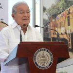 """Gobierno aclara que Sánchez Cerén está """"muy bien de salud"""""""