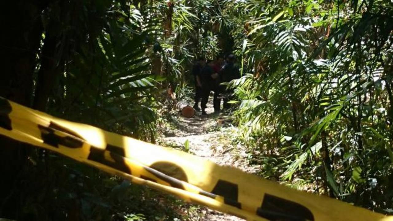 Asesinan a papá de policía en Cuscatlán