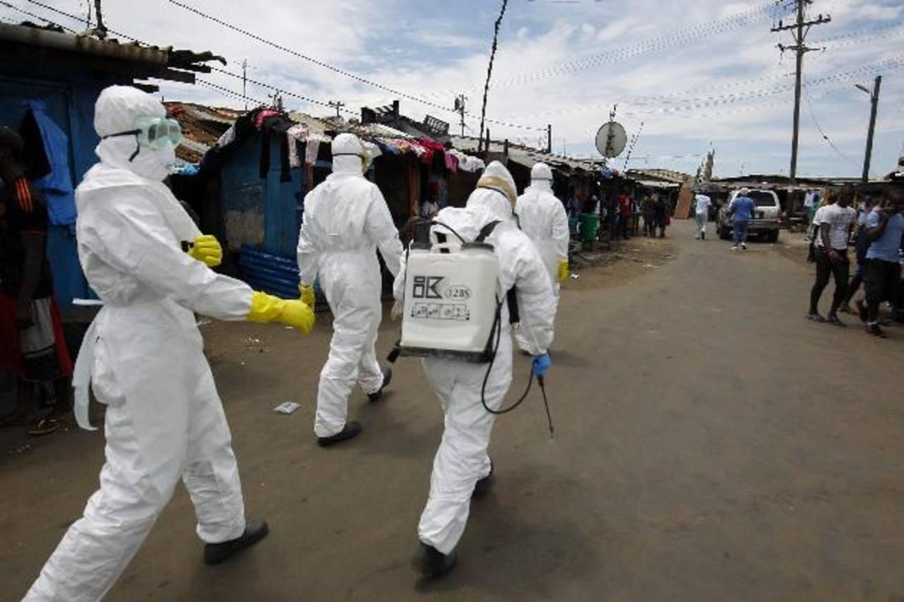 Sierra Leona: 2.5 millones de personas reciben medicinas contra la malaria