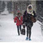 Nueva York espera mañana su día más frío en décadas