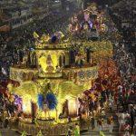 El Carnaval es un lujo para los pobres