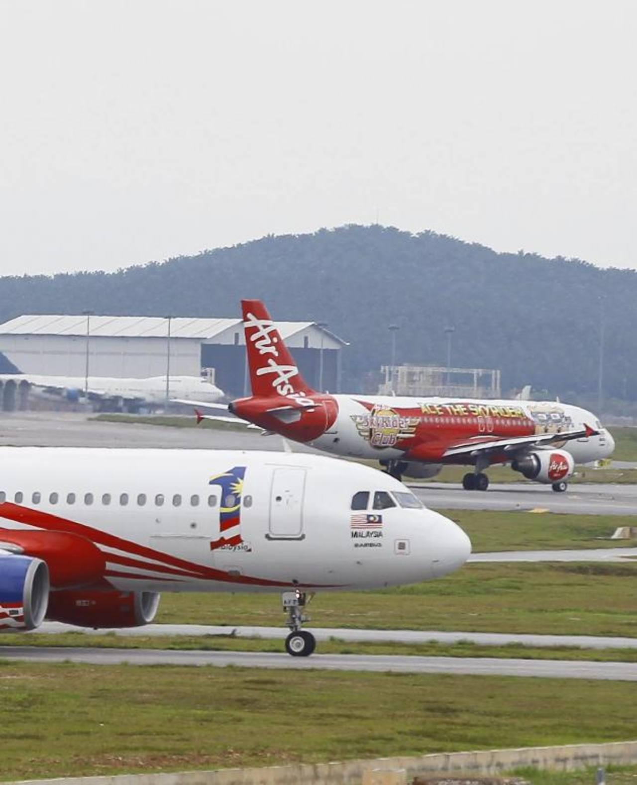 Aerolíneas y gobiernos buscan reducir las situaciones de riesgo en las rutas aéreas. foto edh / Archivo