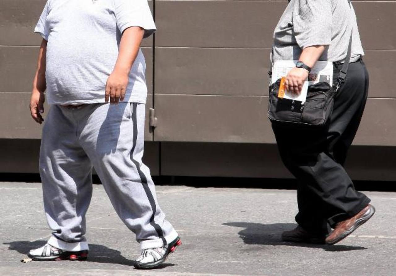 FAO denuncia un aumento de la obesidad