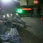 Jueza atacada ayer en Mejicanos se encuentra con vida