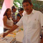 El periodista y activista José Moisés Sánchez Cerezo, desaparecido el pasado 2 de enero. Foto EDH / Internet