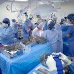 El primer trasplante de cabeza se realizaría en 2017