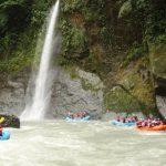 Costa Rica ha sabido vender su biodiversidad a turistas de todo el mundo. Foto EDH