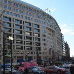 Julio Ligorría, embajador de Guatemala en Washington estuvo en las reuniones esta semana en el Banco Interamericano de Desarrollo