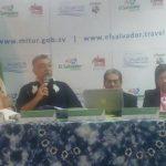 Autoridades del Ministerio de Turismo brindaron el informe sobre el flujo de visitantes en temporada de Navidad y fin de año.