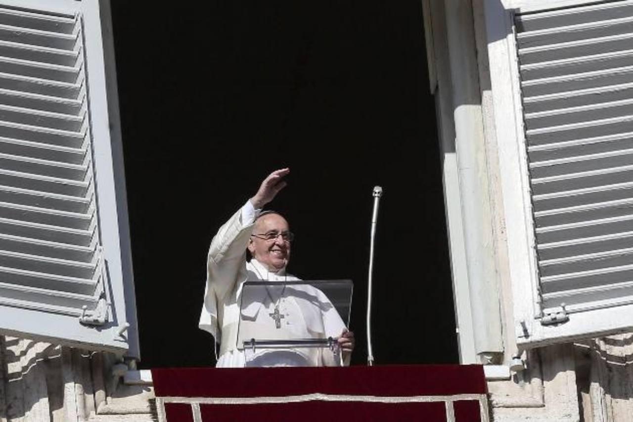 Papa elige 15 cardenales nuevos de 14 naciones