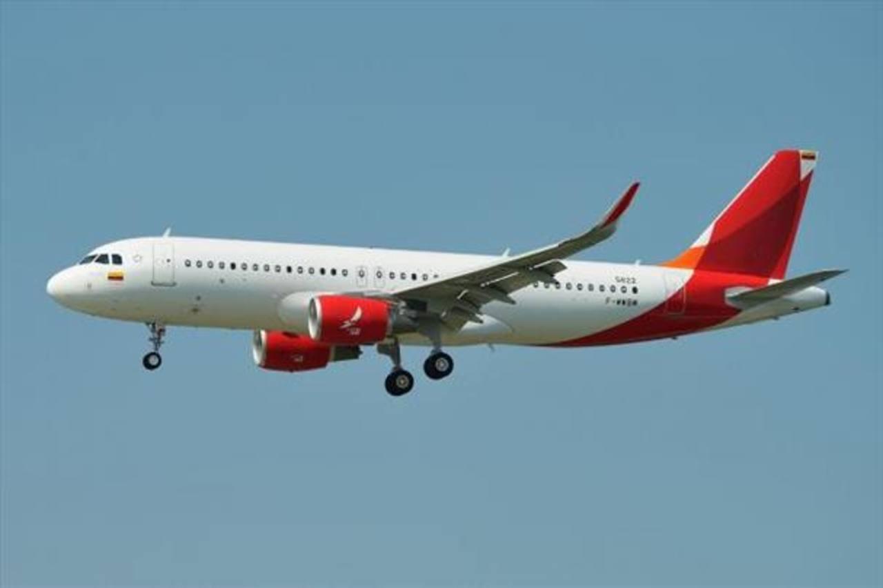 Avianca encarga a Airbus 100 aviones para renovar flota