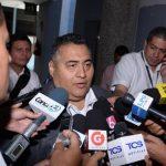 El juez, Italmir Orellana, señaló que iniciará una investigación contra los abogados de ISD y Fespad. Foto EDH / Archivo.