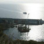 Capitán del Costa Concordia sentenciado a 16 años de prisión