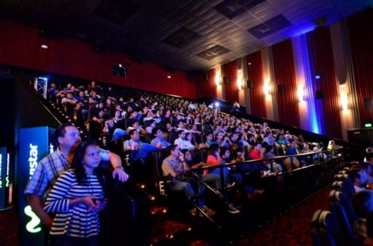 Las diferentes cadenas en el país celebrarán el Día del Cine