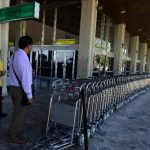 5 iraquíes y 2 sirios detenidos con pasaportes falsos en Aeropuerto Internacional