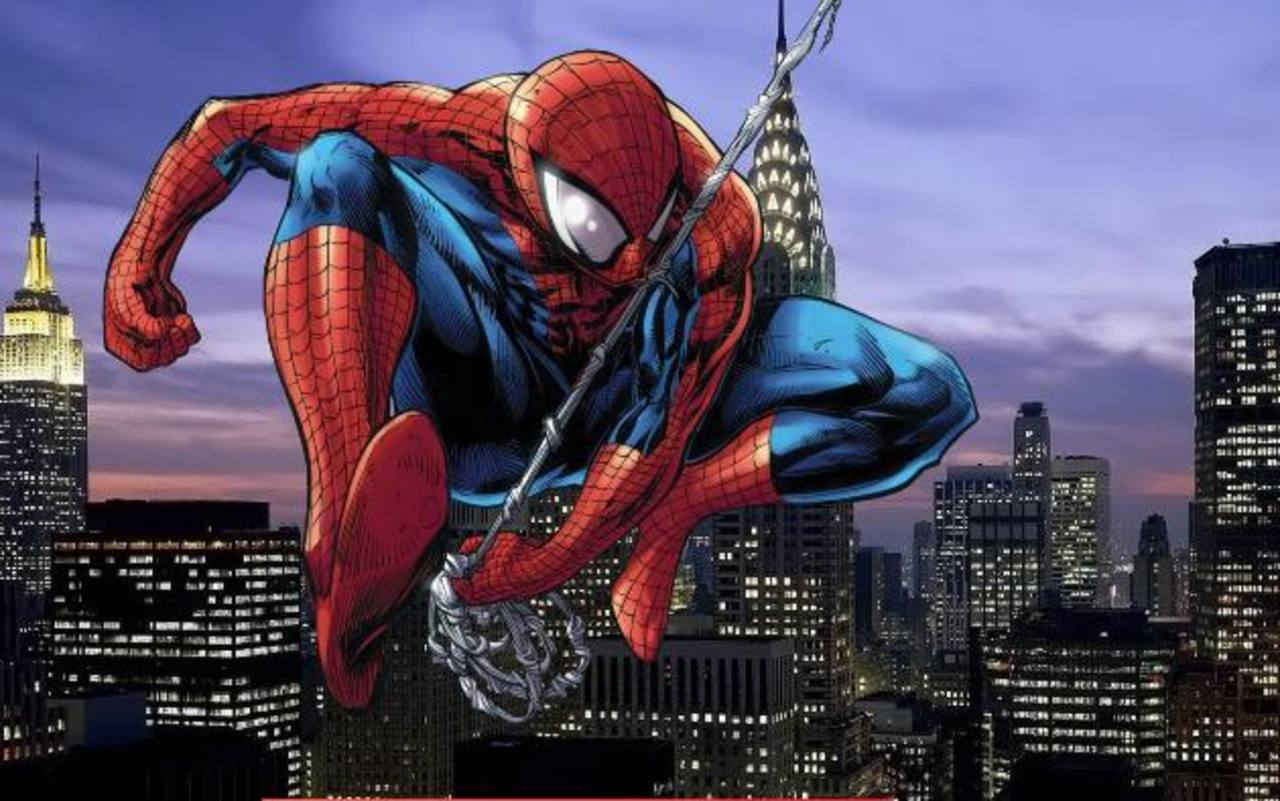 Spider-Man entra en el universo cinematográfico de Marvel