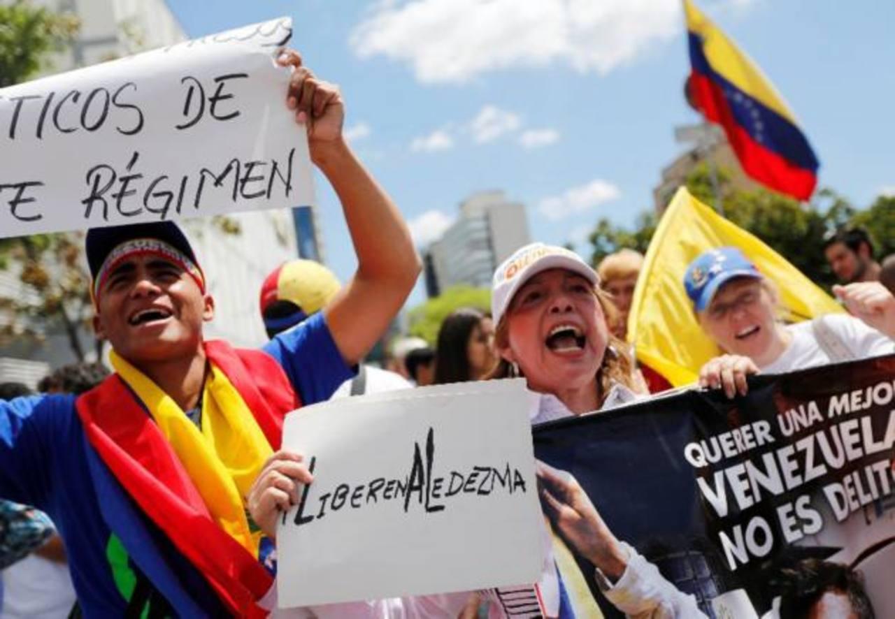 Detención de alcalde enturbia panorama político en Venezuela