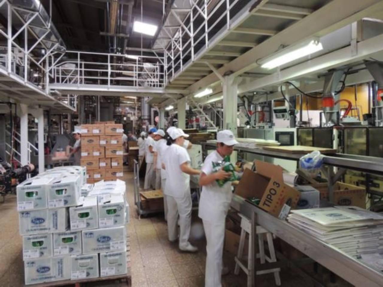 La empresa quiere reducir sus costos de energía, por lo que trasladará sus operaciones a otros países. foto edh