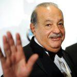 Carlos Slim es el primer accionista individual del periódico desde el miércoles. Foto EDH / archivo.