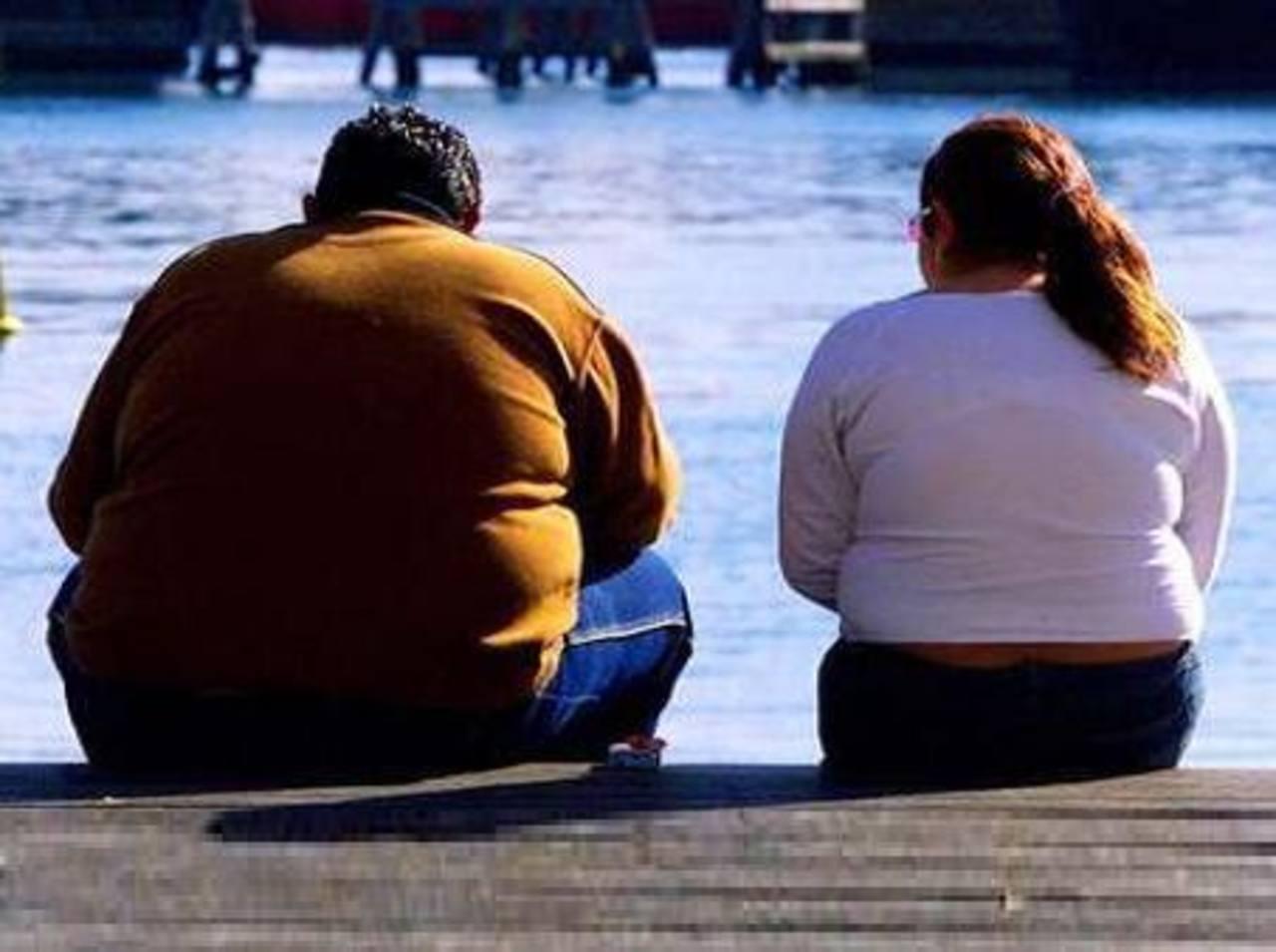 El Salvador entre los países con más obesos de la región