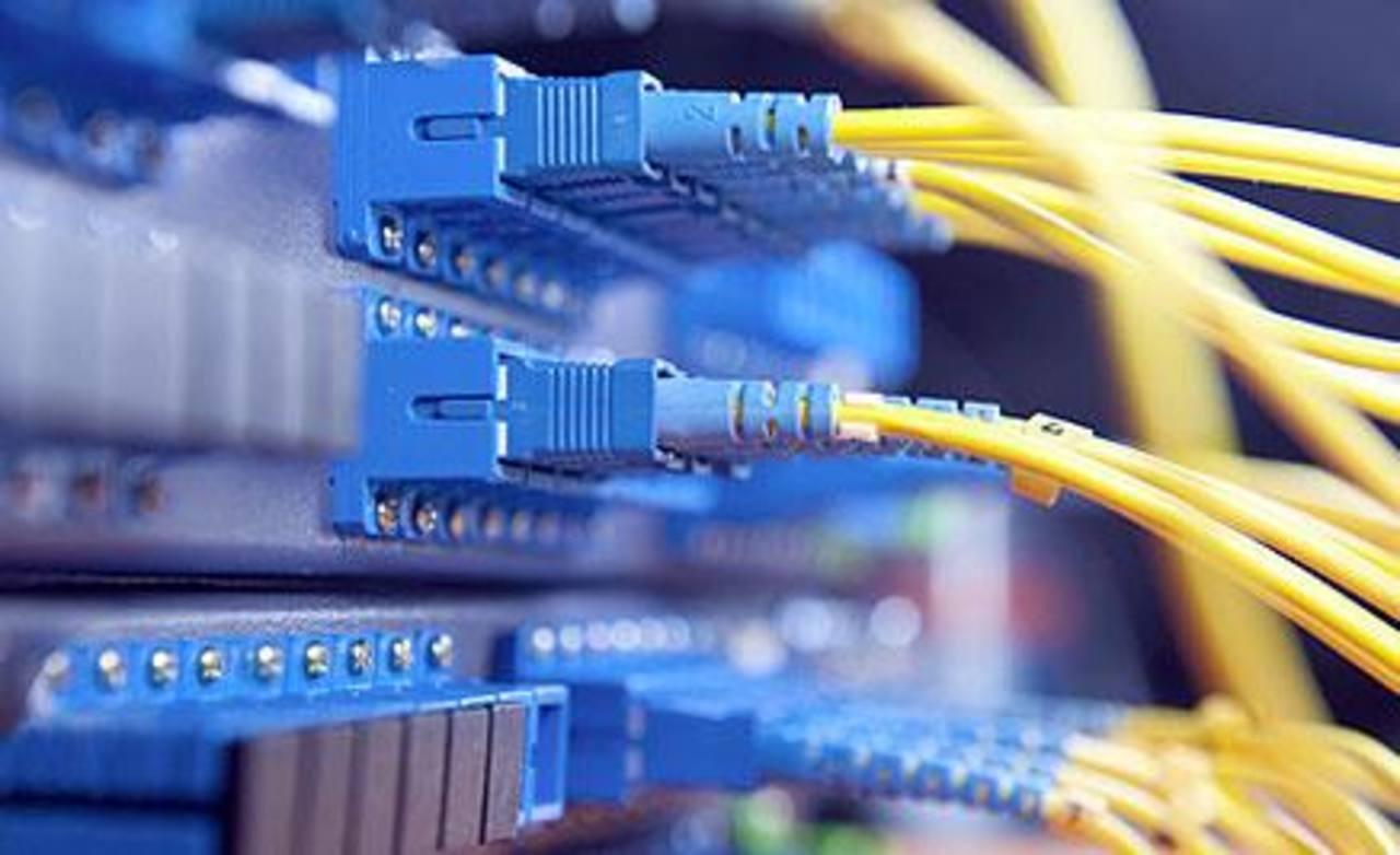 La red de fibra óptica utiliza la infraestructura de Siepac.