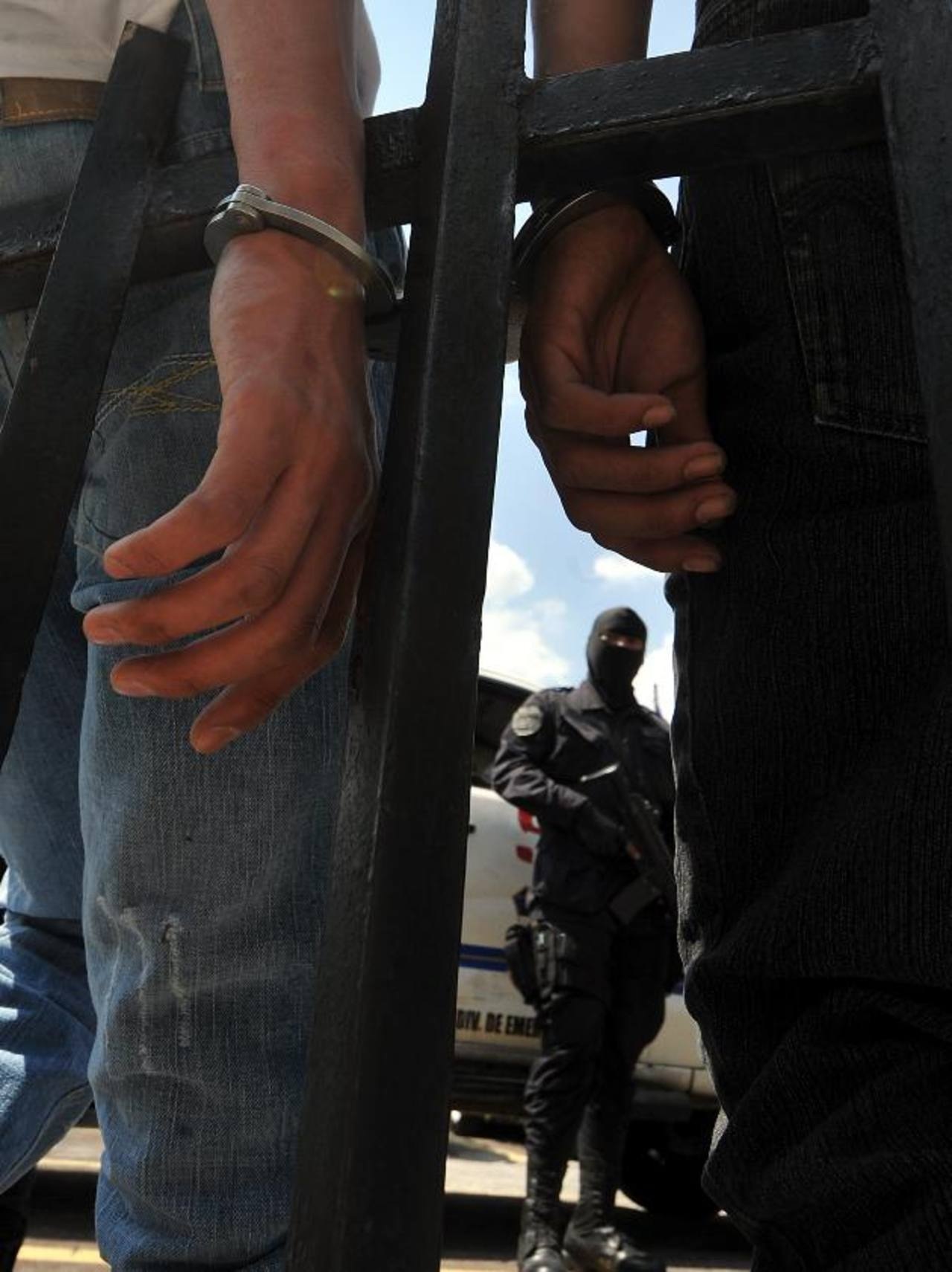 Los crímenes fueron cometidos en la zona oriental del país, según la Fiscalía.