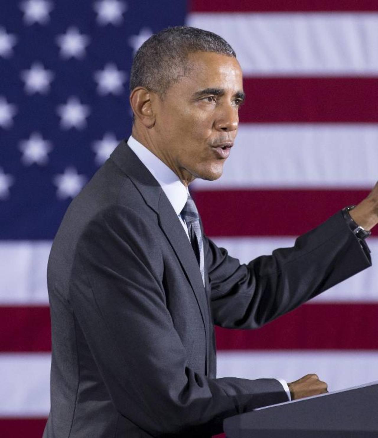 Republicanos rechazan presupuesto de Obama que incluía fondos para C.A.