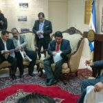 La comisión de Seguridad de la Asamblea Legislativa se reunió para ultimar detalles sobre reformas penales propuestas por el Ejecutivo.