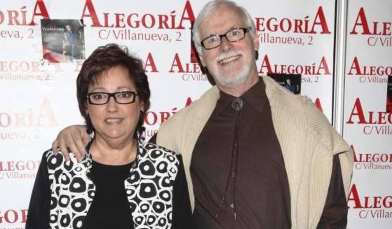 Fallece Sergio Blanco, cantante de Mocedades