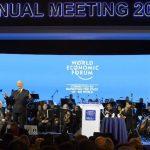 Se le conoce como Foro de Davos, porque se realiza en esa ciudad suiza. Foto EDH / efe
