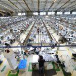 Textiles Opico genera alrededor de 1,200 empleos y destaca como líder en la exportación de productos.