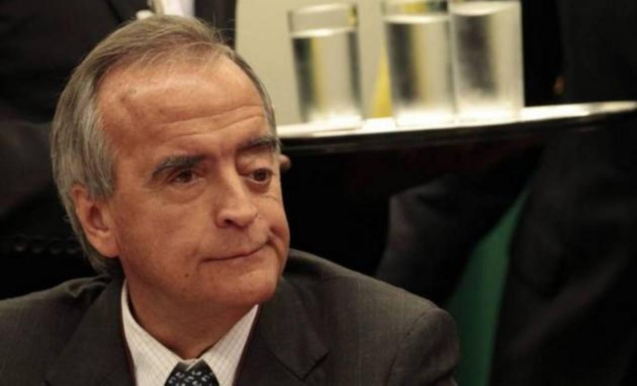 Nestor Cerveró fue director financiero de la filial de distribución de combustible de Petrobras.