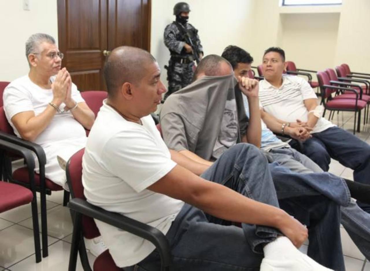 El Burro Herrera estará en detención provisional