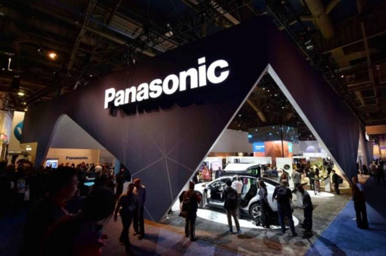 Panasonic presente en el show más importante de productos electrónicos. foto edh / Cortesía