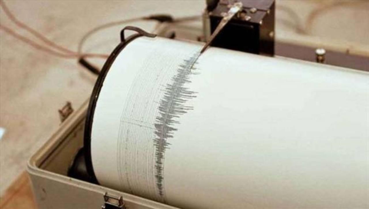 Un sismo de magnitud 5,6 sacude el Pacífico salvadoreño sin consecuencias