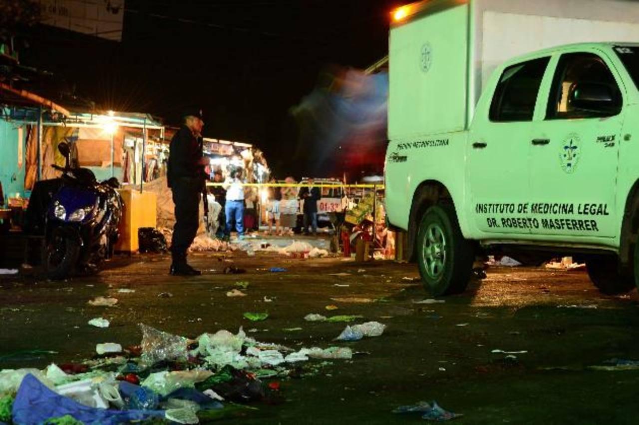 La escalada de violencia que azota al país acabó con la vida de 266 personas en 21 días de enero, 92 más que el año pasado.