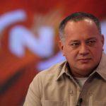 """Presidente de Asamblea de Venezuela afirma que se le acusa falsamente para """"atacar la revolución"""""""
