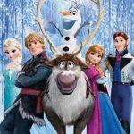 El personaje de Elsa ha conquistado a muchas niñas en todo el mundo.