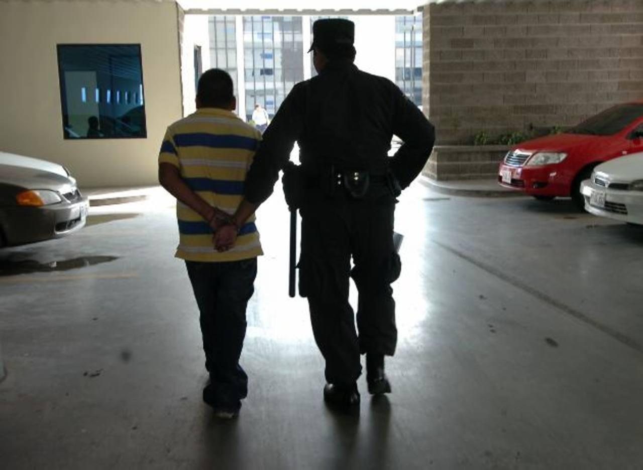 La víctima fue secuestrada cuando iba a su trabajo en la comuna de San Lorenzo, Ahuachapán. Foto EDH /archivo