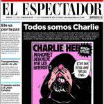 Charlie Hebdo, la revista que satirizaba sus historias