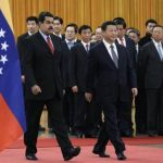Nicolás Maduro anuncia acuerdos en China por más de $20,000 millones