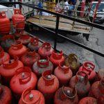 El subsidio de gas se entregará a 300 mil personas adicionales, de acuerdo con las previsiones del Ministerio de Economía. Foto EDH / Archivo
