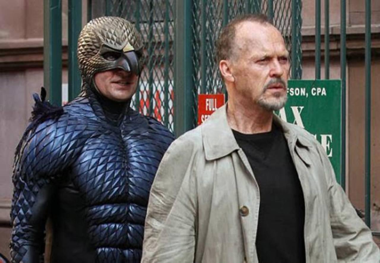 Birdman lidera las nominaciones a los Oscar